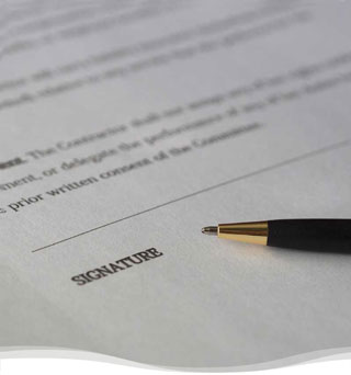 Customized Industry Standard Clinical Trial Contract Template